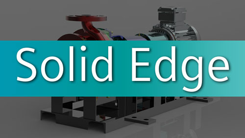 Solid Edge Certifications